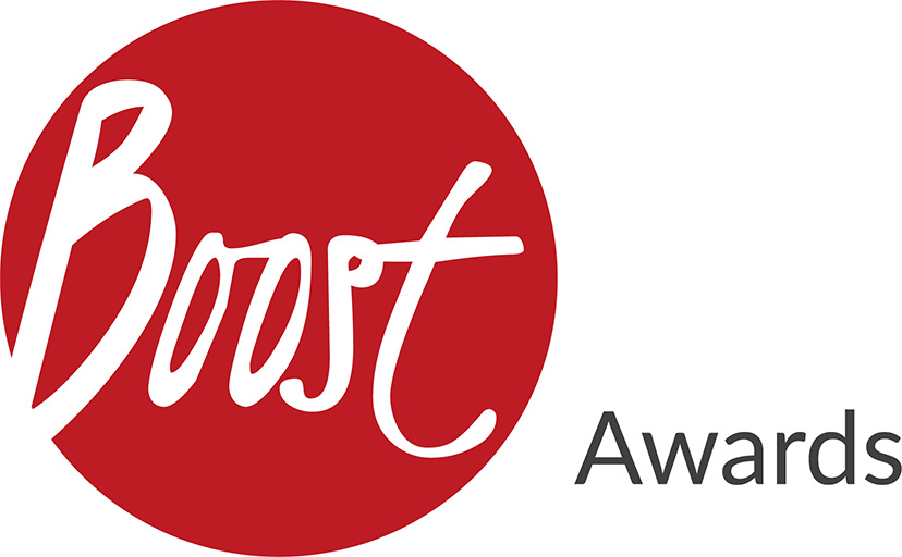 Boost Awards UK