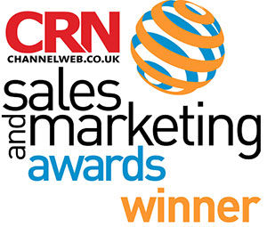 crn sales marketing award