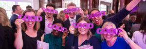 global good awards glasses
