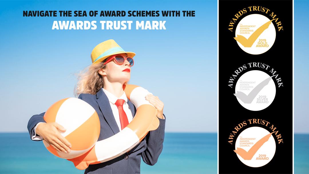 awards trust mark