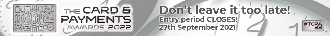 the card and payments awards final deadline